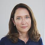 Portrait Kinderärztin Dr med Yvonne Bestmann
